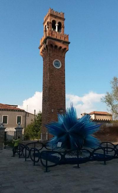 Glaspunkt Murano venedig italien | Reiseblog Rügen