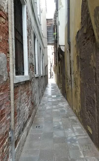 abseits des tourismus italien venedig | Reiseblog Rügen