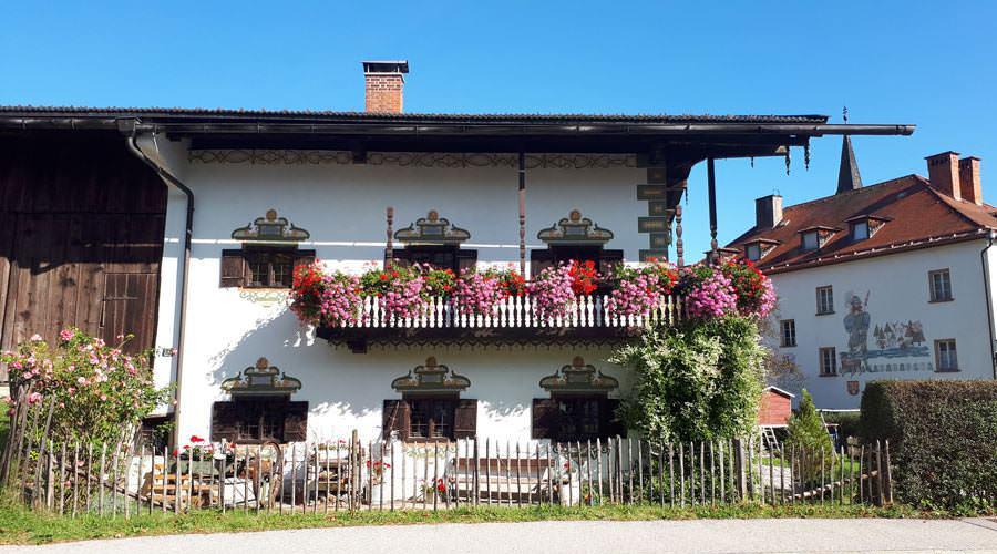baustil bayern traditionelles wohnen | Reiseblog Rügen