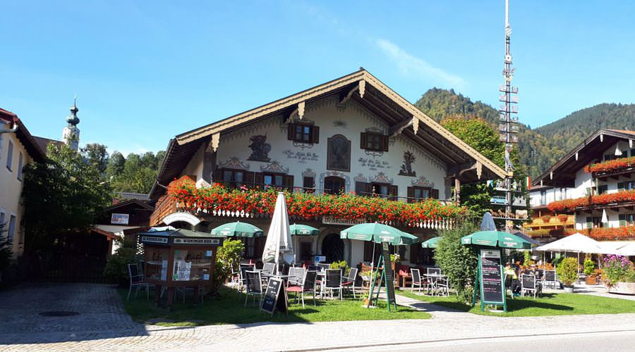 bayerisches haus urlaub in ruhpolding | Reiseblog Rügen