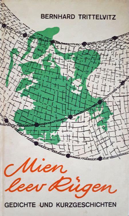 buch bernhard trittelvitz mien leev ruegen | Reiseblog Rügen