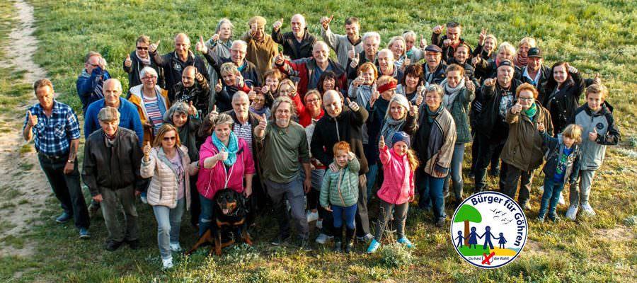 buerger fuer goehren ruegen | Reiseblog Rügen