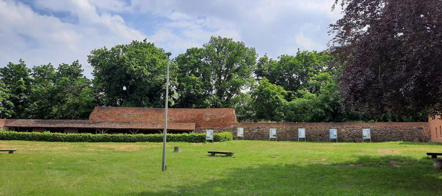 burgplatz wredenhagen eldetal mecklenburg vorpommern | Reiseblog Rügen