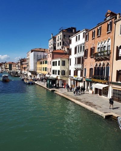 cannaregio in venedig italien reise | Reiseblog Rügen