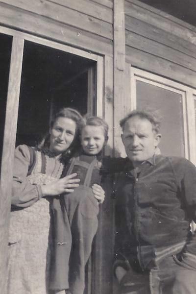 deutsche familiengeschichte im garten sellin auf ruegen | Reiseblog Rügen