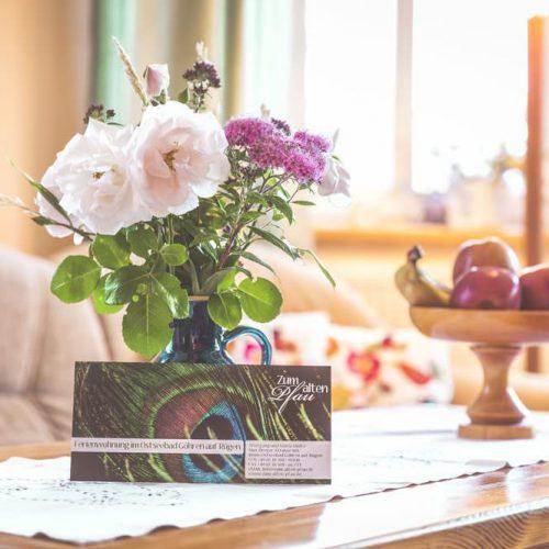 ferienwohnung goehren ruegen zum alten pfau | Reiseblog Rügen