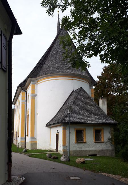 franziskaner minoriten kloster maria eck | Reiseblog Rügen