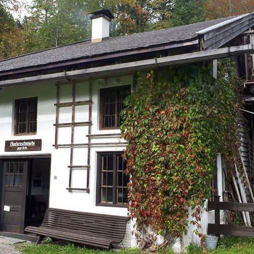 glockenschmiede ruhpolding urlaub in oberbayern | Reiseblog Rügen