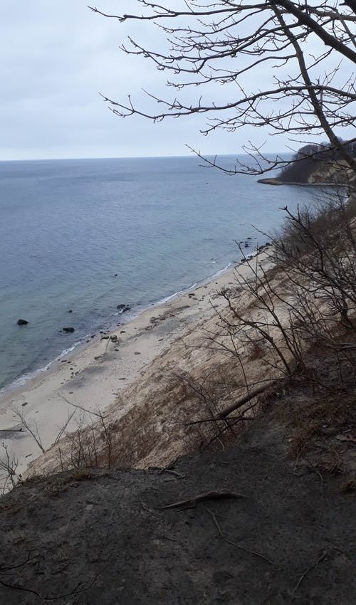 goehrener hoevt mole auf ruegen | Reiseblog Rügen