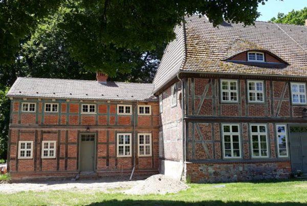 gutshaus below eldetal ferienwohnung mv buchen | Reiseblog Rügen