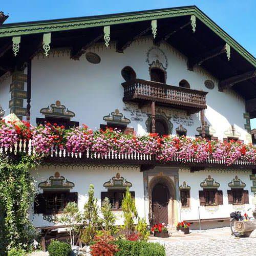 haus in bayern ruhpolding | Reiseblog Rügen