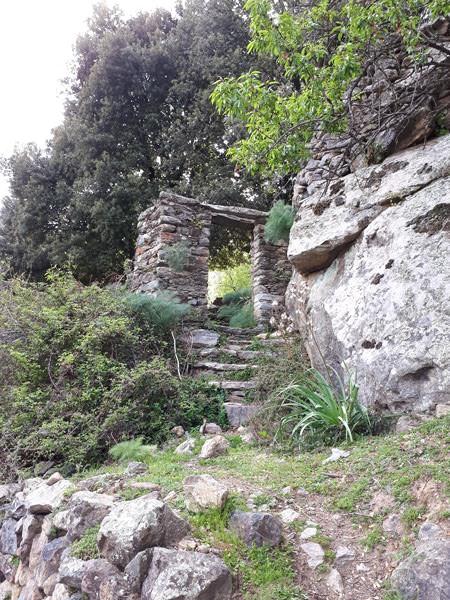 historische architektur insel korsika in frankreich | Reiseblog Rügen