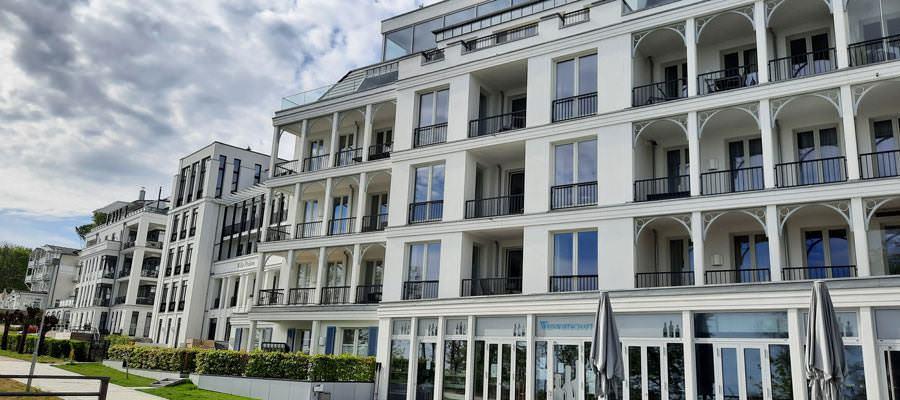 hotel bernstein ostseebad sellin ruegen | Reiseblog Rügen