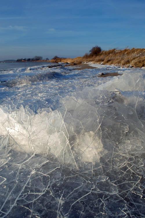 insel ruegen strelasund im winter | Reiseblog Rügen