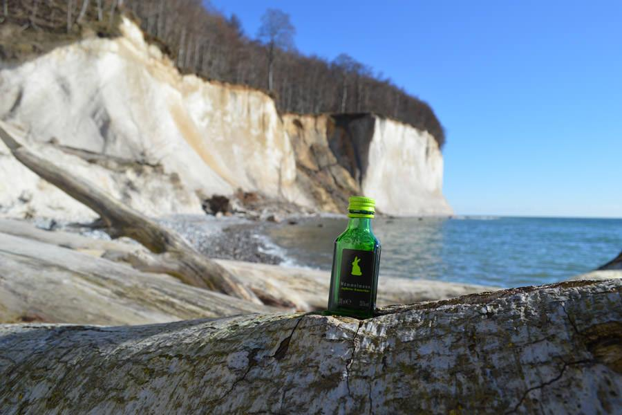 kreidefelsen sassnitz ruegen zu ostern   Reiseblog Rügen