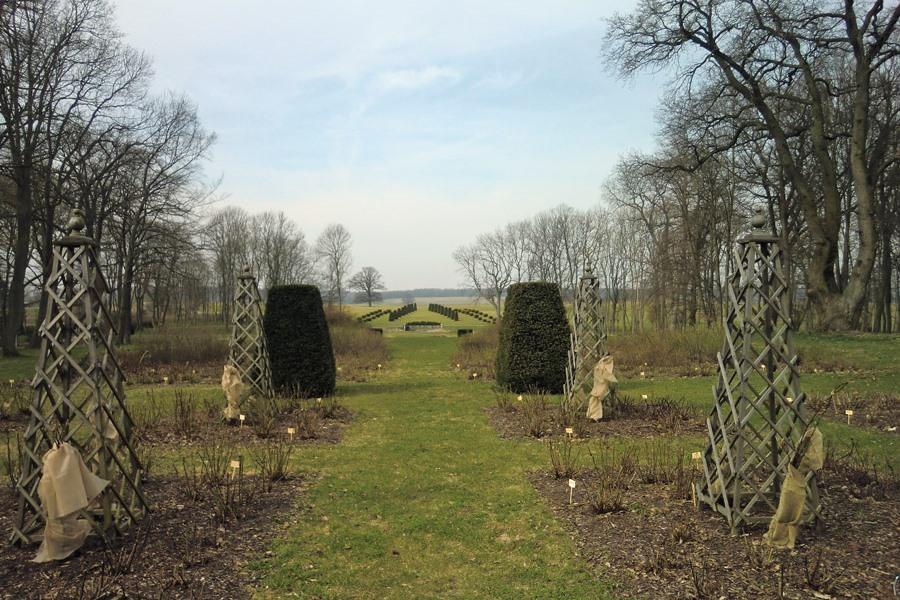 landsitz schloss marihn bei penzlin mueritz | Reiseblog Rügen