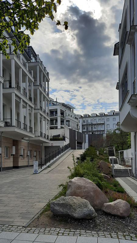 luxushotel ostseebad sellin ruegen wilhelmstrasse | Reiseblog Rügen