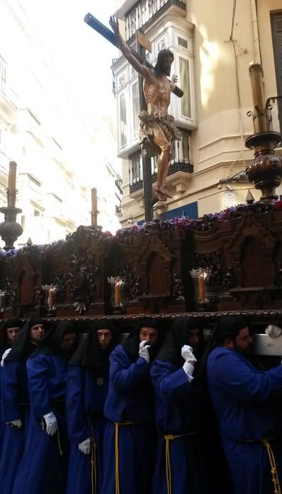malaga spanien semana santa | Reiseblog Rügen