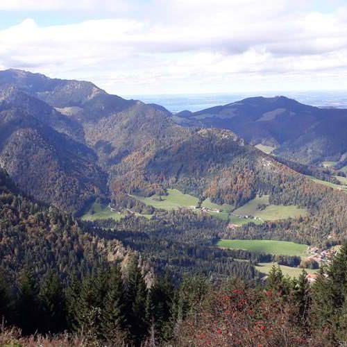 mit dem sessellift zum unternberg | Reiseblog Rügen