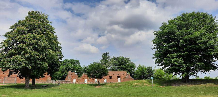 rundgang burg wredenhagen eldetal mecklenburg vorpommern | Reiseblog Rügen
