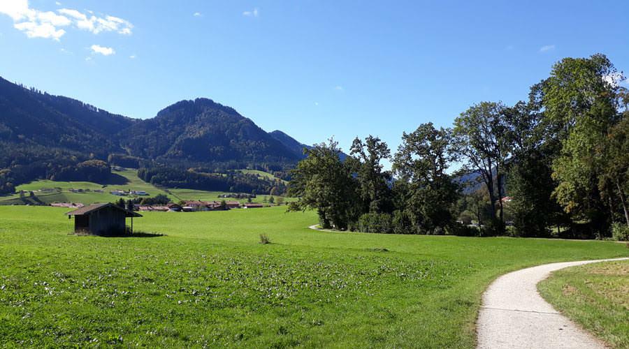 sagenweg ruhpolding landkreis traunstein bayern | Reiseblog Rügen