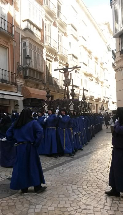 semana santa spanien malaga | Reiseblog Rügen