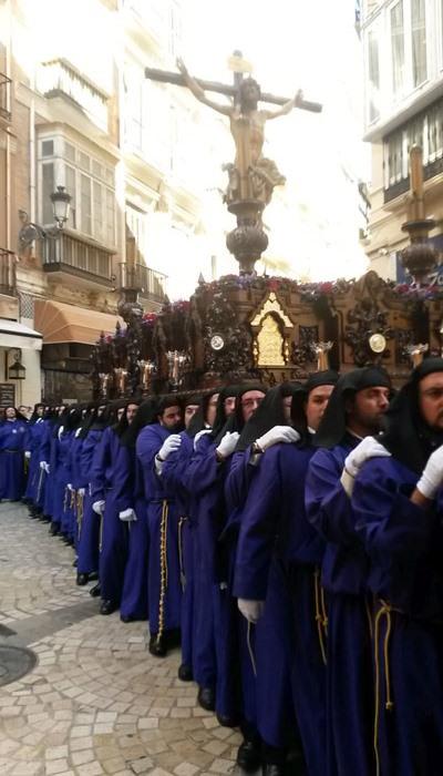 spanien malaga semana santa | Reiseblog Rügen