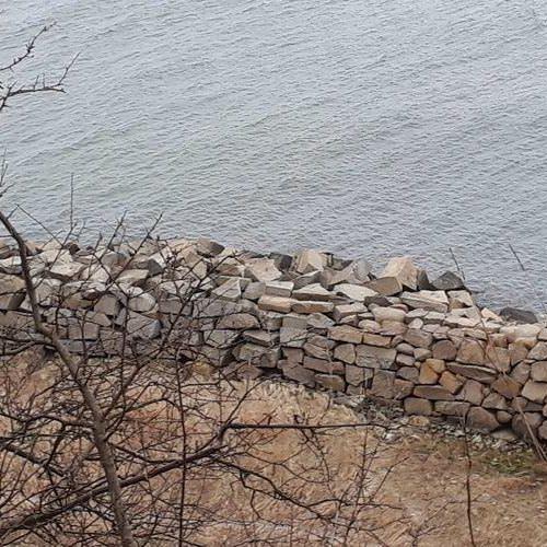 steinsetzung mole goehrener hoevt ruegen | Reiseblog Rügen