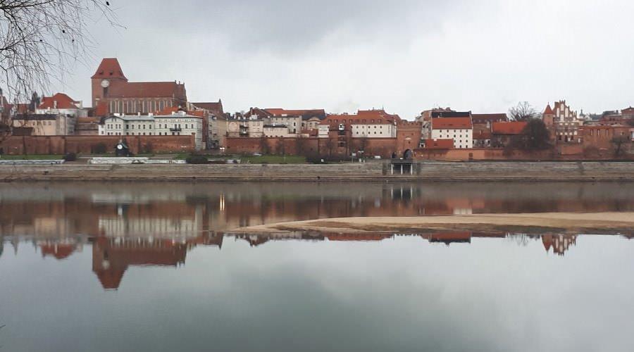 thorn im polnischen woiwodschaft kujawien pommern | Reiseblog Rügen