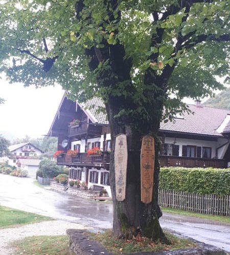 tradition bayern totenbretter ruhpolding | Reiseblog Rügen