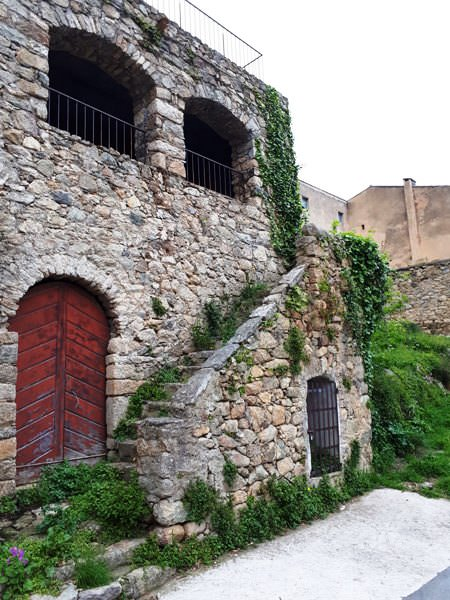 traditionelle architektur insel korsika frankreich | Reiseblog Rügen
