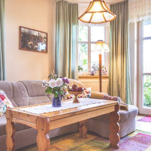 traumferienwohnung goehren auf ruegen zum alten pfau | Reiseblog Rügen