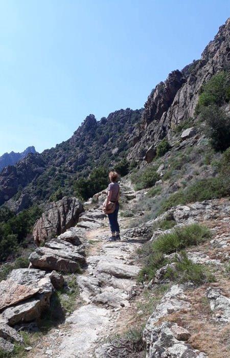 wander in den bergen von korsika frankreich | Reiseblog Rügen