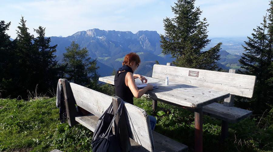 wandern in bayern berchtesgadener land | Reiseblog Rügen