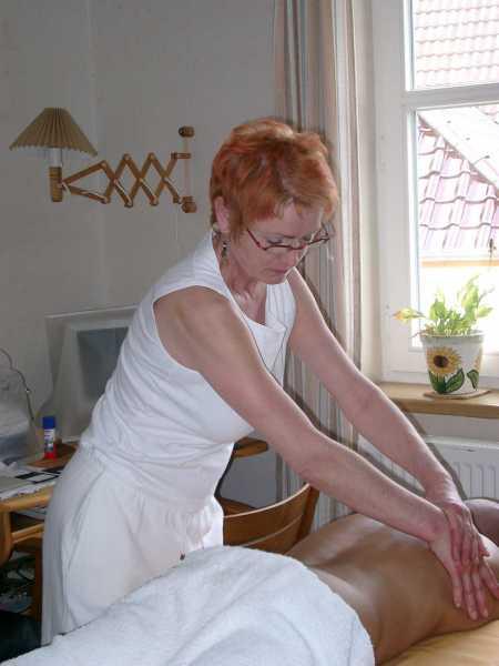 wellnesstrainerin maria mueller goehren | Reiseblog Rügen