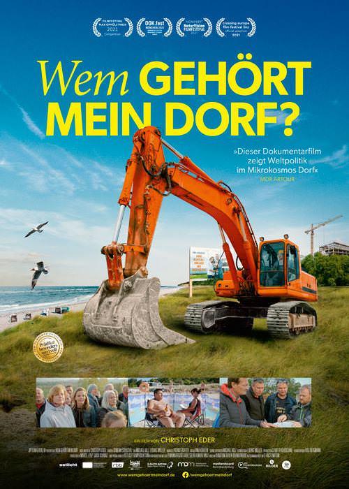 wem gehoert mein dorf dokumentarfilm christoph eder | Reiseblog Rügen